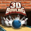 Игра 3D Боулинг