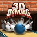 3D Боулинг