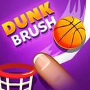 Баскетбольное Кольцо Данк Браш (Dunk Brush)