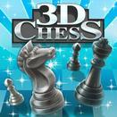 Игра 3D Шахматы с доской наоборот