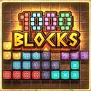Игра 1000 Блоков