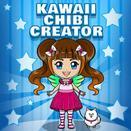 Игра Каваи Чиби Творец