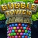 Игра Башня из Шариков, 3D Баблшутер