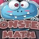 Игра Монстр Математики, таблица умножения