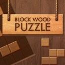 Игра Блочный деревянный пазл