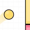 Игра Цветные прыжки