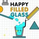 Игра Счастливый стакан с водой