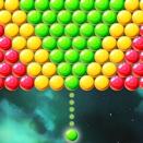 Игра Пузырь Шутер взрыв