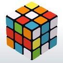 Игра 3D Кубик Рубика